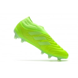 Adidas Copa 20+ FG All Green 39-45