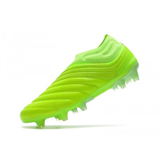 Adidas Copa 20+ FG All Green 39-45