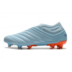 Adidas Copa 20+ FG Blue Orange 39-45
