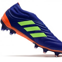 Adidas Copa 20+ FG Purple Orange 39-45