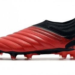 Adidas Copa 20+ FG Red Black 39-45