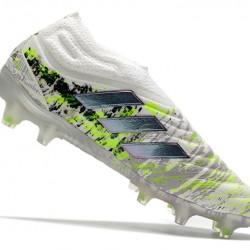 Adidas Copa 20+ FG White Green Black 39-45