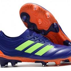 Adidas Copa 20.1 FG Blue Green Orange 39-45