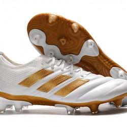Adidas Copa 20.1 FG Gold White 39-45