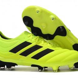 Adidas Copa 20.1 FG Green Black 39-45