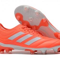 Adidas Copa 20.1 FG Orange Grey 39-45