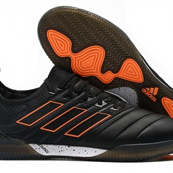 Adidas Copa 20.1 IN Black Orange 39-45