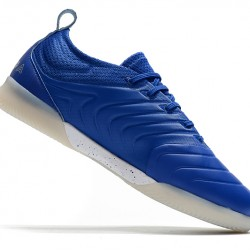 Adidas Copa 20.1 IN Blue Grey 39-45