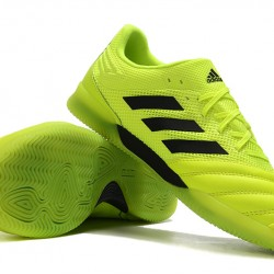 Adidas Copa 20.1 IN Green Black 39-45