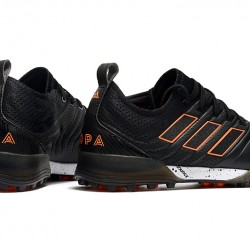 Adidas Copa 20.1 TF Black Orange 39-45