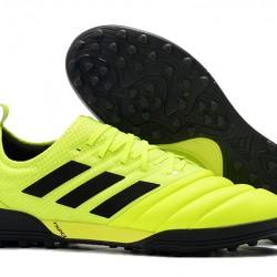 Adidas Copa 20.1 TF Green Black 39-45