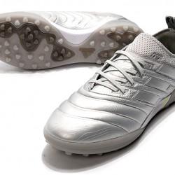 Adidas Copa 20.1 TF Silver Grey 39-45