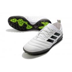 Adidas Copa 20.1 TF White Black 39-45