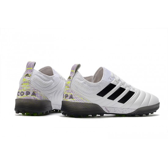 Adidas Copa 20.1 TF White Black 39-45