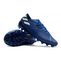 Adidas Nemeziz 19.1 AG Blue Black Grey 39-45