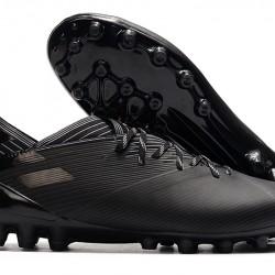 Adidas Nemeziz 19.1 AG Triple Black 39-45