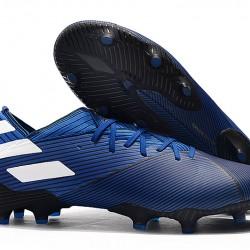 Adidas Nemeziz 19.1 FG Blue White 39-45