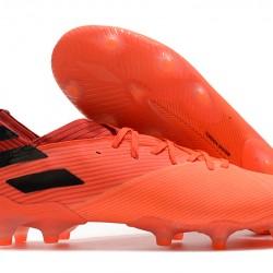 Adidas Nemeziz 19.1 FG Orange Black 39-45