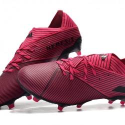 Adidas Nemeziz 19.1 FG Pink Black 39-45