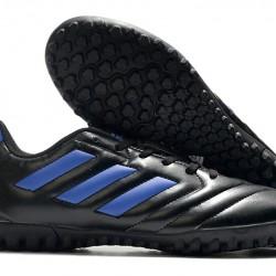 Adidas Nemeziz 19.4 TF Black Blue 39-45
