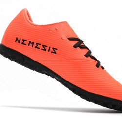 Adidas Nemeziz 19.4 TF Orange Black 39-45