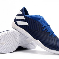 Adidas Nemeziz Messi 19.3 IC Blue White 39-45