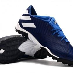 Adidas Nemeziz Messi 19.3 TF Blue White 39-45