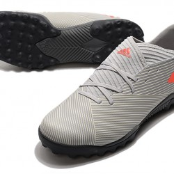 Adidas Nemeziz Messi 19.3 TF Grey Orange 39-45