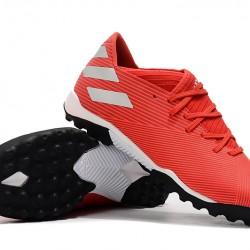 Adidas Nemeziz Messi 19.3 TF Orange Silver 39-45