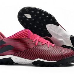 Adidas Nemeziz Messi 19.3 TF Pink Black 39-45