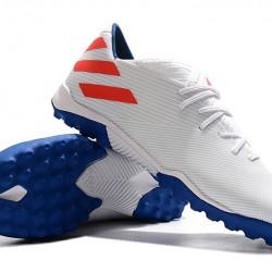 Adidas Nemeziz Messi 19.3 TF White Orange 39-45