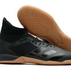 Adidas Predator 20.3 IC Black Brown 39-45