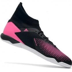 Adidas Predator 20.3 IC Black Pink 39-45