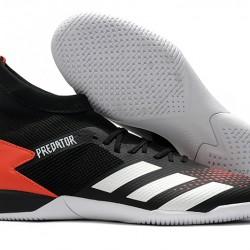 Adidas Predator 20.3 IC Black Red 39-45