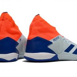 Adidas Predator 20.3 IC Blue Orange 39-45
