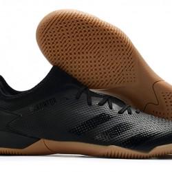 Adidas Predator 20.3 L IC Black Brown 39-45