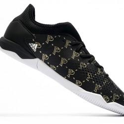 Adidas Predator 20.3 L IC Black Gold White 39-45