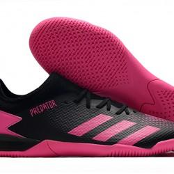Adidas Predator 20.3 L IC Black Pink 39-45