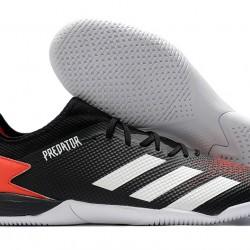 Adidas Predator 20.3 L IC Black Red White 39-45