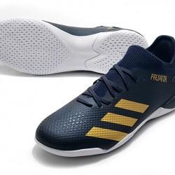 Adidas Predator 20.3 L IC Blue Gold 39-45
