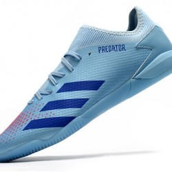 Adidas Predator 20.3 L IC Blue Orange 39-45
