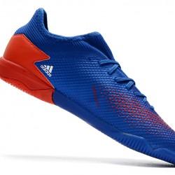 Adidas Predator 20.3 L IC Blue Red 39-45