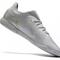 Adidas Predator 20.3 L IC Grey Gold 39-45