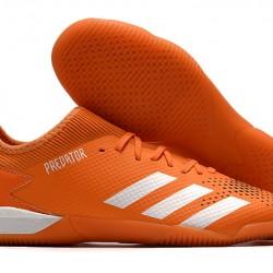 Adidas Predator 20.3 L IC Orange White 39-45