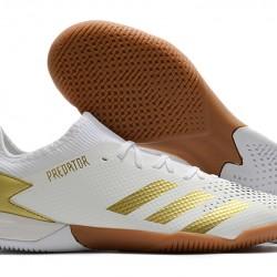 Adidas Predator 20.3 L IC White Gold 39-45