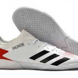 Adidas Predator 20.3 L IC White Red 39-45