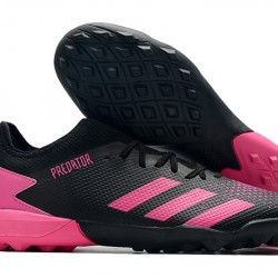 Adidas Predator 20.3 L TF Black Pink 39-45