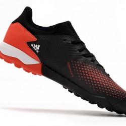 Adidas Predator 20.3 L TF Black Red 39-45