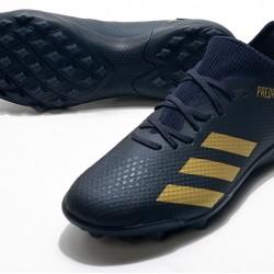Adidas Predator 20.3 L TF Blue Gold 39-45