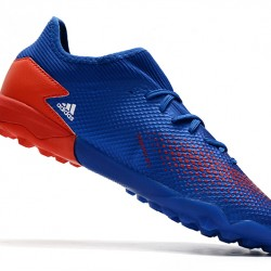 Adidas Predator 20.3 L TF Blue Red 39-45
